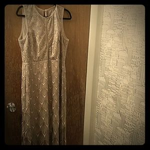 BCBG never worn Sequin Gown